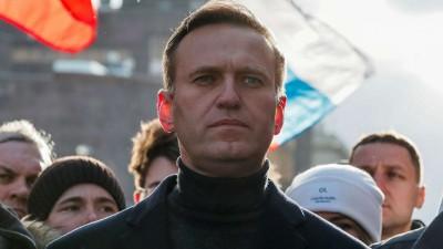 ΕΕ: Να ενταθούν οι κυρώσεις κατά της Ρωσίας και να διεξαχθεί έρευνα για την υπόθεση Navalny
