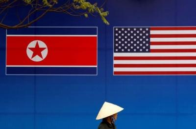 Νέες απειλές της Βόρειας Κορέας κατά ΗΠΑ και Ν. Κορέας - Κάνει λόγο για τεράστια κρίση ασφάλειας
