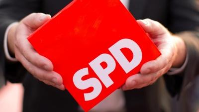 Πιέσεις του SPD στο CDU - «Δεν υπάρχει μεγάλος συνασπισμός χωρίς τη Merkel»