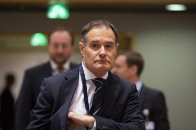 Την παραίτηση του επικεφαλής της Frontex ζήτησαν ευρωβουλευτές για τις επαναπροωθήσεις προσφύγων
