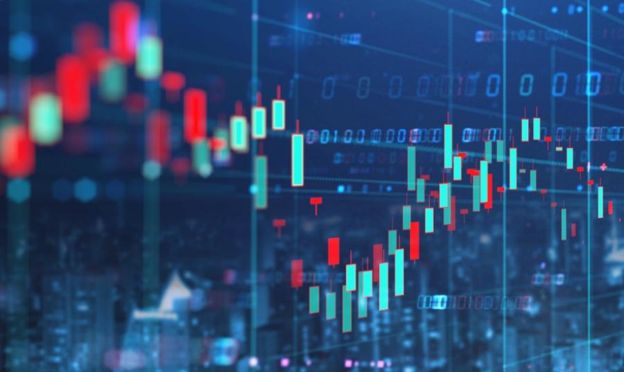 Θετικό κλίμα στις αγορές με ώθηση από τα μάκρο - Άνοδος +0,41% ο Dow Jones
