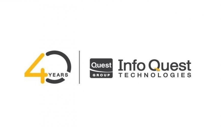H Info Quest Technologies στην Έκθεση Beyond 4.0