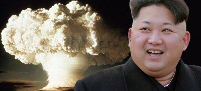 Κινέζοι επιστήμονες προειδοποιούν: Οι πυρηνικές εγκαταστάσεις της Βορείου Κορέας βρίσκονται στα πρόθυρα κατάρρευσης