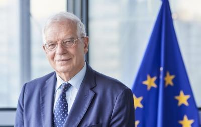 Borrell (ΕΕ): Το Αφγανιστάν βρίσκεται στο χείλος οικονομικής και κοινωνικής καταστροφής και μιας σοβαρής ανθρωπιστικής κρίσης