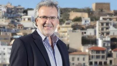 Γιώργος Ζερβάκης, δήμαρχος Σητείας: Πέρυσι η Σητεία απέκτησε την εικόνα ενός αμιγώς νησιωτικού προορισμού