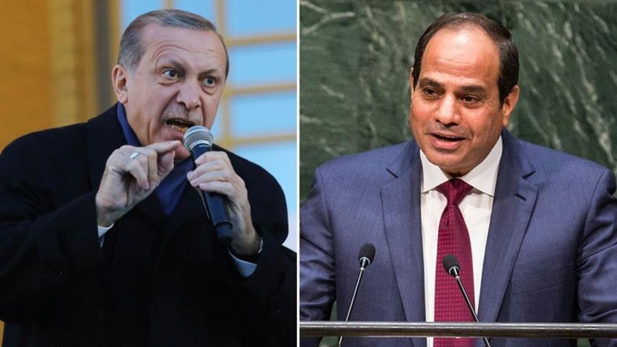 Erdogan (Τουρκία):  Επιχείρηση προσέγγισης της Αιγύπτου με «δώρο» προς τον al Sisi