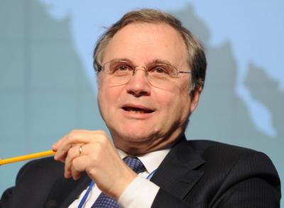 Visco (ΕΚΤ): Προσωρινό πρόβλημα οι αυξήσεις στις τιμές – Επιβράδυνση του πληθωρισμού το 2022