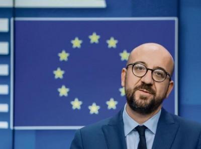 Σύνοδος Κορυφής: Με νέα πρόταση ο Michel για να γεφυρώσει τις διαφορές μετά το αδιέξοδο