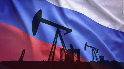 Ρωσία: Μειώνει τις εξαγωγές πετρελαίου κατά 16,4% το 2020