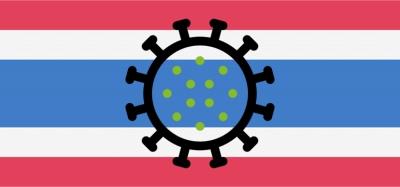 Ταϊλάνδη: Δοκιμάζει εμβόλια κατά της Covid 19 μέσω ρινικού σπρέι