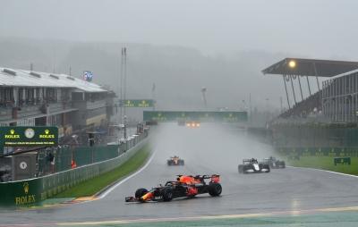 Formula 1: Η φαρσοκωμωδία του Σπα, ο Μάικλ Μάσεϊ και ο… τυπικός αγώνας που έγινε για να έχουμε να λέμε!