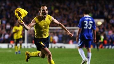Εκτός έδρας γκολ: Το μέλλον του ποδοσφαίρου... δε θα είναι ποτέ πια το ίδιο!