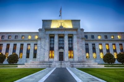 Fed: Δεν επηρεάζει τη νομισματική πολιτική η διόρθωση των αγορών – Αύξηση επιτοκίων τον Δεκέμβριο 2018