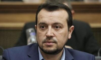 Παππάς (ΣΥΡΙΖΑ): Ακατανόητη η απόφαση για «πάγωμα» των έργων στον οδικό άξονα Πατρών-Πύργου
