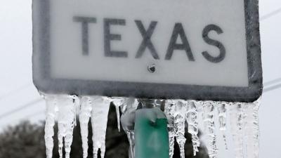 Cascend Strategy: Η αιολική ενέργεια ήταν ο υπαίτιος της καταστροφής στην ηλεκτροδότηση στο Τέξας των ΗΠΑ