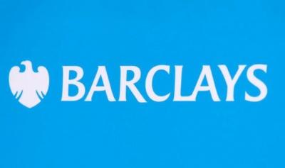 Barclays: Υποχώρησαν κατά -42% τα κέρδη το α΄ 3μηνο 2020, στα 605 εκατ. στερλίνες - Στα 6,3 δισ. στερλίνες τα έσοδα