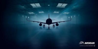 H Aegean Airlines παρέλαβε το πρώτο Airbus Α321neo