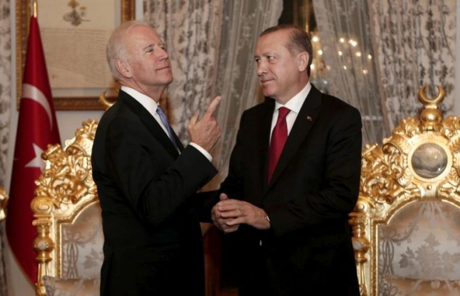 Erdogan: Καμία υποχώρηση της Τουρκίας στη Σύνοδο του ΝΑΤΟ