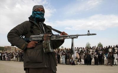 Αφγανιστάν: Οι Ταλιμπάν κατέλαβαν την περιοχή - κλειδί Παντζουάι - Παλιό τους προπύργιο στην επαρχία Κανταχάρ