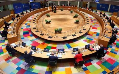 Σε φιάσκο καταλήγει η Σύνοδος Κορυφής - Αιχμές Μητσοτάκη κατά Βρυξελλών για Τουρκία: Να εφαρμοστούν οι αποφάσεις - Προθεσμία 7 ημερών σε Erdogan