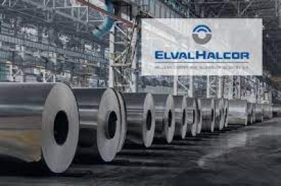 Elvalhalcor: Υπεραποδόσεις με τη νέα δυναμικότητα - Έκτακτα κέρδη