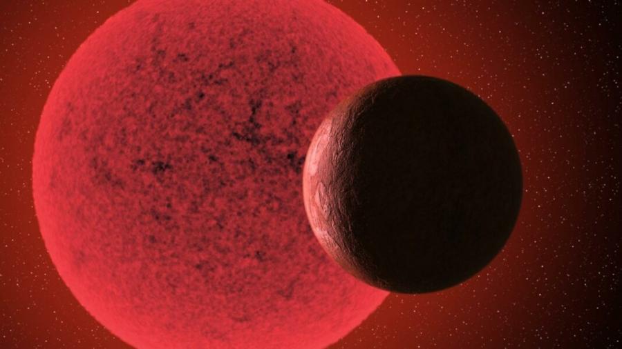 Η Γη από τη σκοπιά των εξωγήινων - Φαίνεται από 1.715 κοντινά άστρα με 29 δυνητικά «φιλόξενους» για ζωή πλανήτες