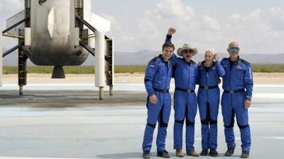 Guterres (ΟΗΕ): Εκατομμύρια πεινάνε και οι δισεκατομμυριούχοι κάνουν βόλτες στο διάστημα
