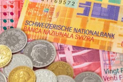 Ρώσοι ολιγάρχες (;) κρύβονται πίσω από τις πιέσεις στο ελβετικό φράγκο