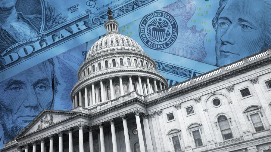ΗΠΑ: Παιχνίδια με τη φωτιά για το χρέος - Ποιος ο ρόλος της Γερουσία