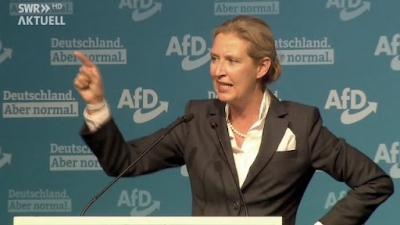 AfD (Εκλογές Γερμανία 2021): Διατήρησε τις εκλογικές δυνάμεις, επιτυχία στην Ανατολική Γερμανία, αλλά εκτός κυβερνητικών συμμαχιών