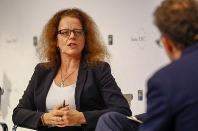 Schnabel (EKT): Οι ευρωπαϊκές τράπεζες χρειάζονται κρατική στήριξη