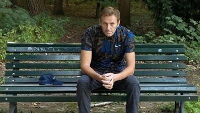 Ο Alexey Navalny υποψήφιος για το βραβείο του Ευρωκοινοβουλίου για τα ανθρώπινα δικαιώματα