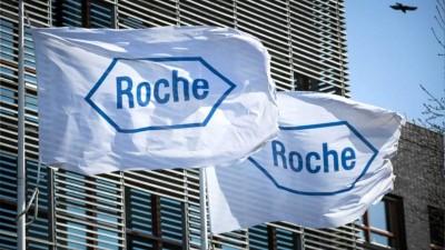 Roche: Ετοιμάζει νέο τεστ αντιγόνων κορωνοϊού που δίνει αποτέλεσμα σε 18 λεπτά