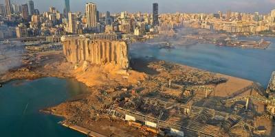 Παγκόσμια Τράπεζα για έκρηξη στον Λίβανο: Θα ξεπεράσουν τα 8 δισεκ. δολάρια οι οικονομικές απώλειες