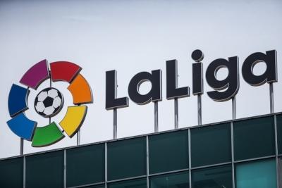 La Liga: Εγκρίθηκε με 38-4 ψήφους η  συμφωνία 2,7 δισ. ευρώ με τη CVC