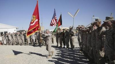 Οι ΗΠΑ «φυγαδεύουν» τους διερμηνείς τους από το Αφγανιστάν - Τέλη Αυγούστου ολοκληρώνεται η αποχώρηση των δυνάμεων