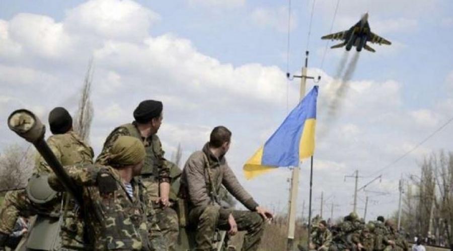Ένταση στην Ουκρανία – Οι αυτονομιστές κατηγορούν το Κίεβο για τον θάνατο 5χρονου παιδιού