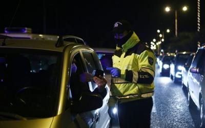 Για παραβίαση των περιοριστικών μέτρων του Covid η σύλληψη του Μιχάλη Ζολώτα