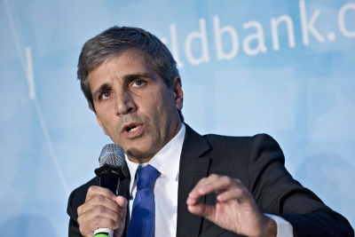 Κεντρική Τράπεζα Αργεντινή: Κάτι παραπάνω από επαρκής η χρηματοδότηση για το 2019