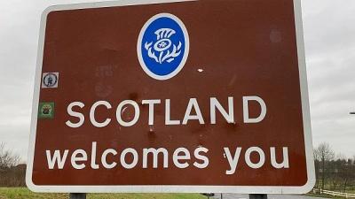 Η Σκωτία ζητά να εφαρμόσει δική της πολιτική έκδοσης βίζας σε ευρωπαίους πολίτες μετά το Brexit