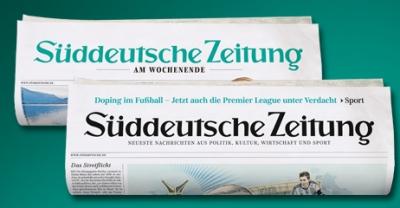 Süddeutsche Zeitung: Η Εύβοια είναι το καλύτερο παράδειγμα των συνεπειών της κλιματικής αλλαγής