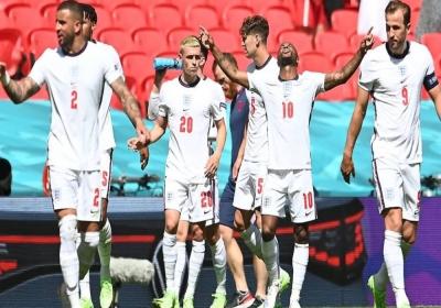 Αγγλία: Ποτέ νίκη σε κανονική διάρκεια στα νοκ άουτ του EURO - η παράδοση με την Γερμανία την «προδίδει»!