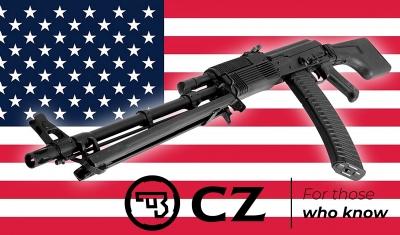 ΗΠΑ: Η θρυλική βιομηχανία όπλων Colt εξαγοράζεται από την τσεχική CZG