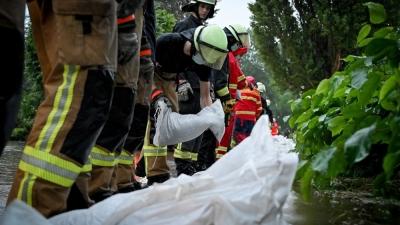 Ακραία καιρικά φαινόμενα - ΕΕ : Ξεπέρασε τους 67 νεκρούς o τραγικός απολογισμός σε Γερμανία, Βέλγιο, Λουξεμβούργο και Ολλανδία