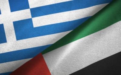 Ελλάδα - ΗΑΕ: Συνεκπαίδευση των Ενόπλων Δυνάμεων στη βάση της Σούδας