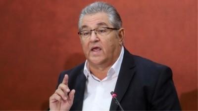 Κουτσούμπας: Oριστικό lockdown στις πολιτικές καπιταλιστικής διαχείρισης, που θυσιάζουν την υγεία του λαού