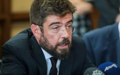 Στη συνεδρίαση της Ολομέλειας των προέδρων των Δικηγορικών Συλλόγων Ελλάδος ο Καλογήρου – Τι ανέφερε
