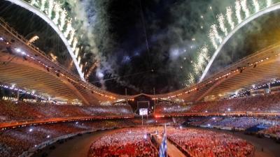 Ολυμπιακοί Αγώνες 2004: Το σβήσιμο της φλόγας που σήμανε την αρχή μιας νέας εποχής στον ελληνικό αθλητισμό… που δεν ήταν καλύτερη!
