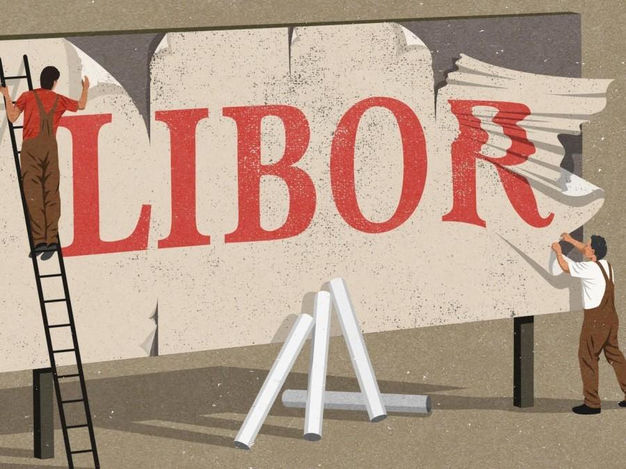 Αγώνας επικράτησης για τον αντικαταστάτη του Libor - Ντεμπούτο για το Ameribor