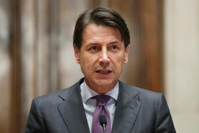 Conte: H ιταλική κυβέρνηση είναι σίγουρη για τον προϋπολογισμό - Θα συζητήσουμε με τον Juncker το Σάββατο (24/11)